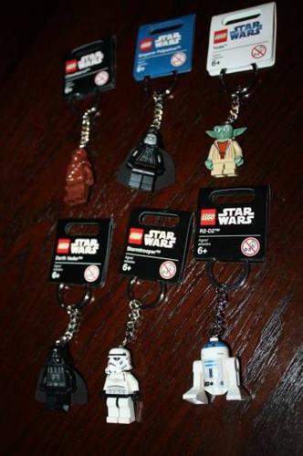 ~ Star Wars - Lego - Stocking Stuffers - Great Prices ~