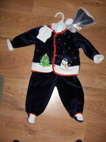 3-6 month clothing/Shoes NWT - Great for Christmas!