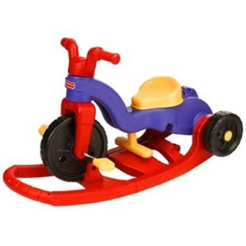 3 in 1 Fisher Price Trike. Like new condition