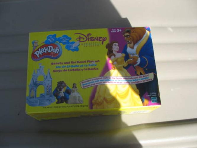 3 Play Doh Kits