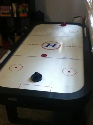 Air Hockey Table - 3ft x 6ft
