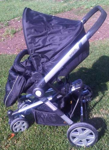 Avalon Equip Stroller - similar to the Bugaboo Frog