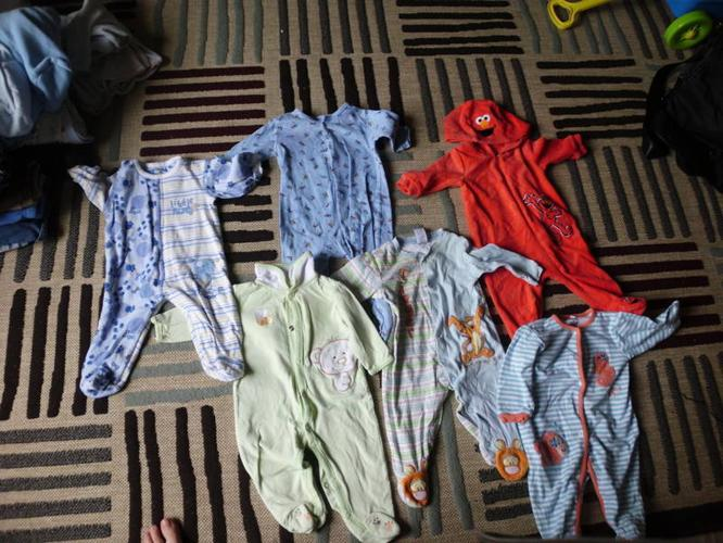 Baby Boys Clothing & Shoes