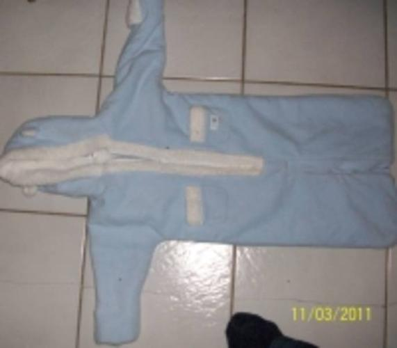 Baby Bunting bags for sale