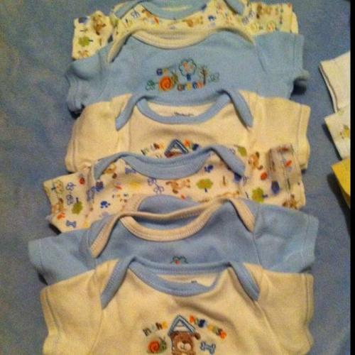 Baby clothes for sale $1+