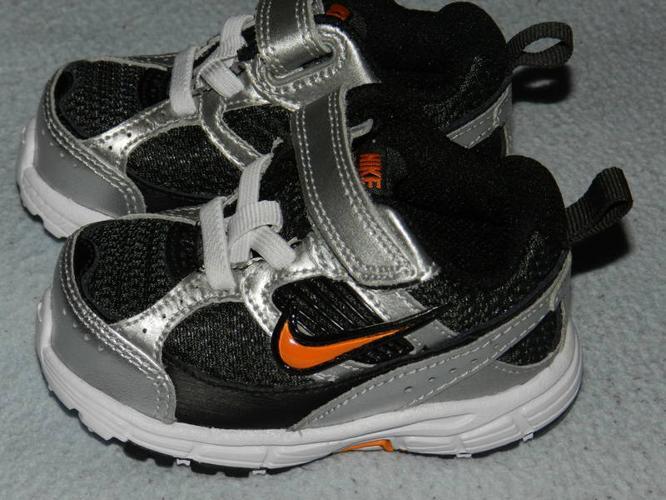 Baby Nike Sneakers !!