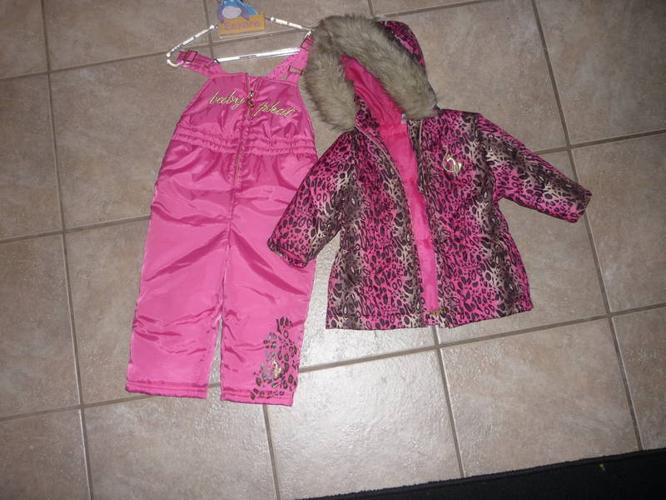 9839c48d837b Baby Phat Snowsuit for sale in Bedford