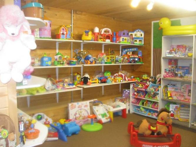 Baby- Toddler Items TAX FREE SALE STARTS TODAY!