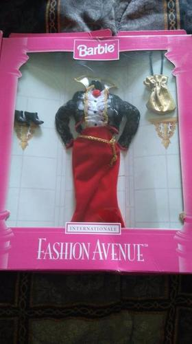 BARBIE FASHION AVENUE SPAIN *Reduced*