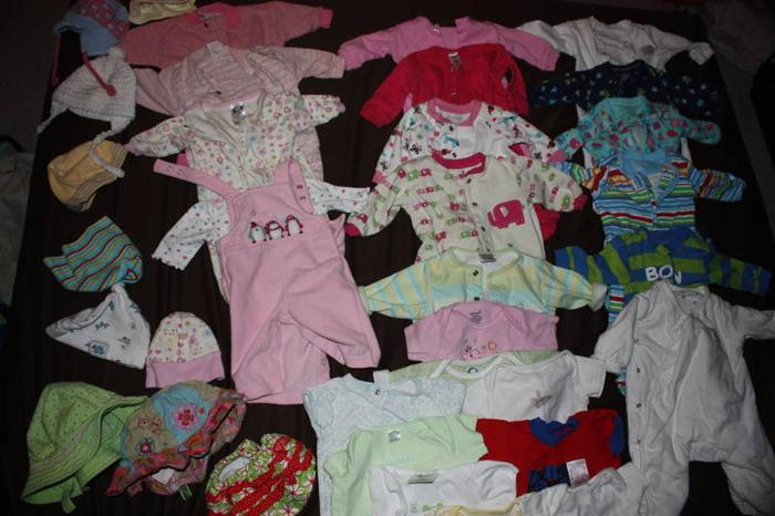 Barely used Excellent condition baby outfits