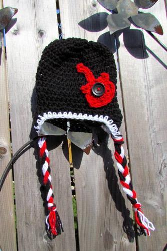 Beautiful and Stylish Crochet Hats! Shipping only $2.50