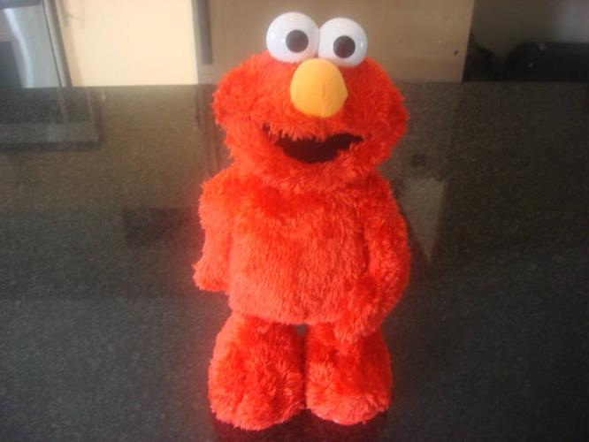 Big Elmo Toy Lot For Sale In Port Coquitlam British Columbia Baby