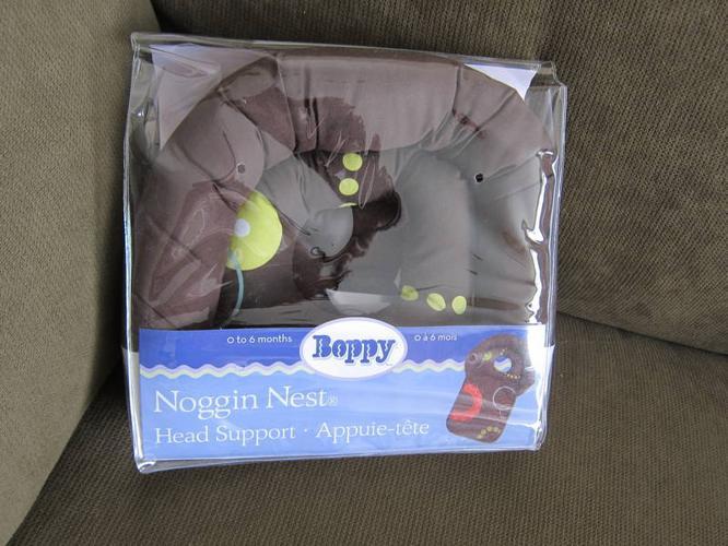Noggin Nest Boppy Boppy Noggin Nest Head Support