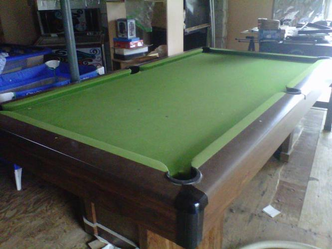 Brunswick Pool Table For Sale In Thunder Bay Ontario Baby Is Coming - Brunswick ashton pool table