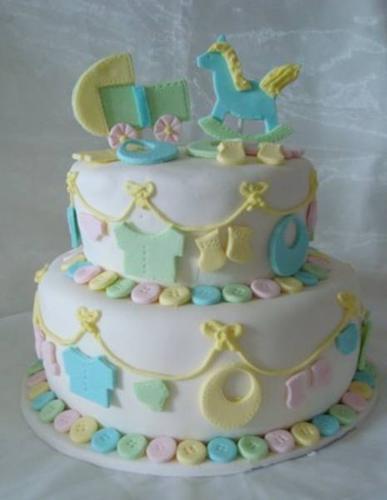 Baby Shower Cakes Cambridge Ontario