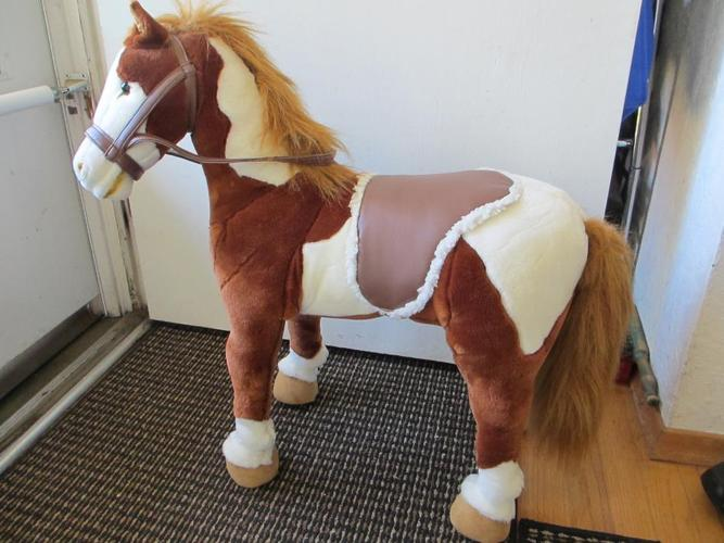 Child's Play Horse