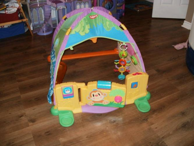 Child's play tent/dome