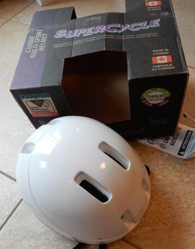 Child/Toddler Helmets NEW