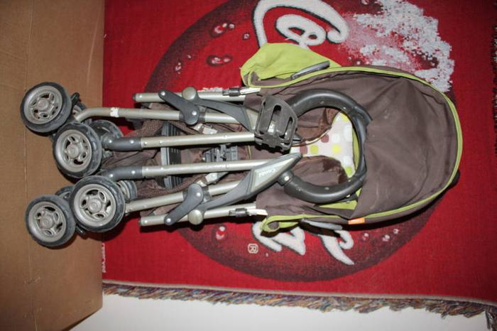 Combi Flare Stroller for sale in Coaldale, Alberta - Baby is Coming