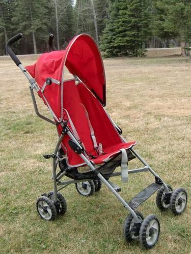 Cosatto Stroller