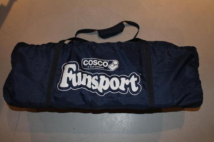 Cosco Funsport Playpen