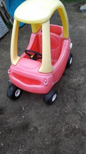Cozy Coupe car