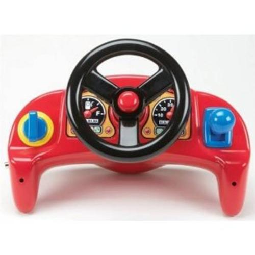 cozy coupe u-drive little tikes game system to TV for sale in ...