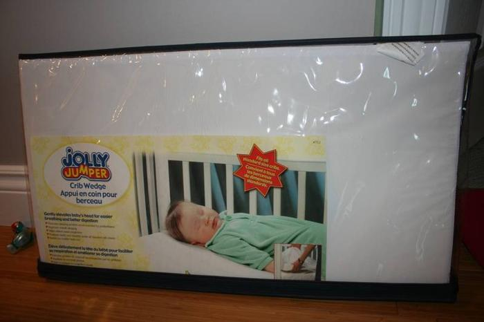 Crib Wedge For Sale In Halifax Nova Scotia Baby Is Coming
