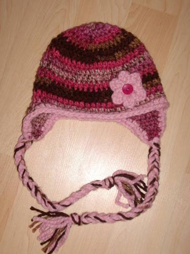 Crochet Earflap Hats!!