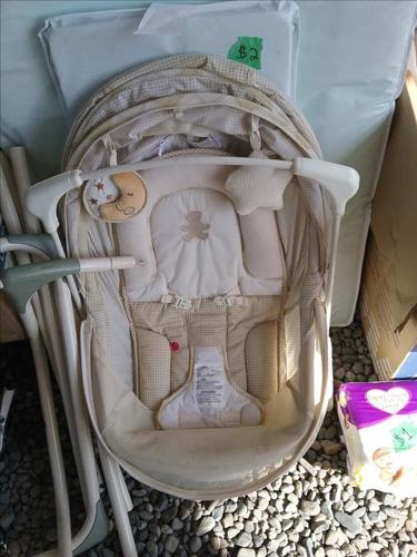 Eddie Bauer Baby Chair