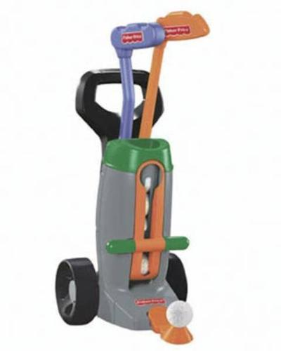 Fisher Price Grow-to-Pro Golf Game