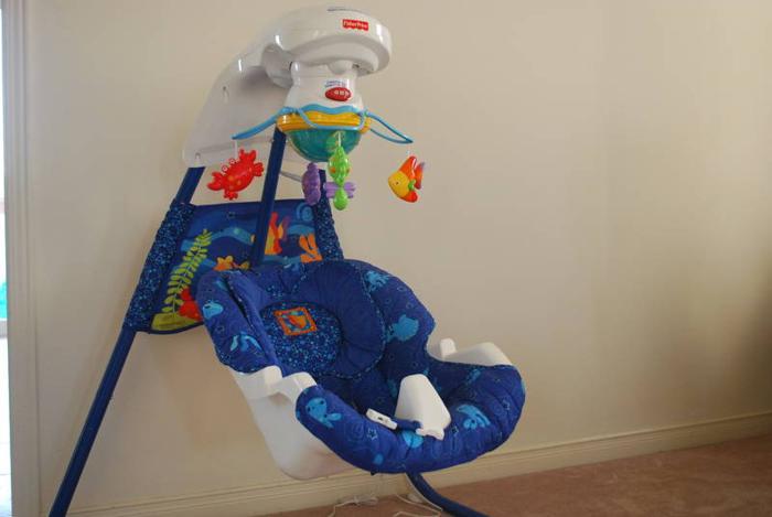 Cradle Swing Fisher Price Aquarium 1000 Aquarium Ideas