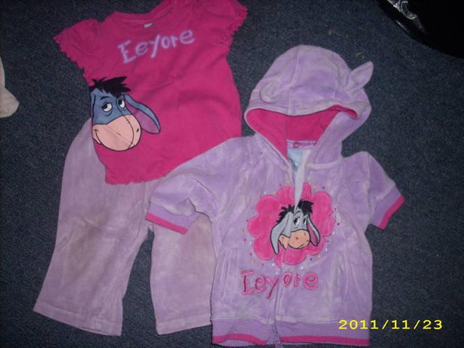 Gift Set's Infant Clothes
