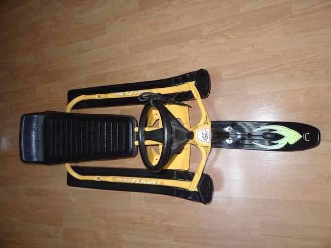 GT Snow Racer