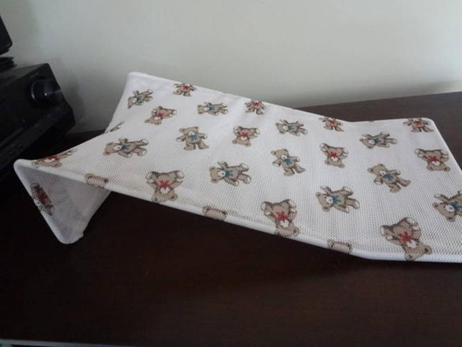 infant bath hammock infant bath hammock for sale in lunenburg nova scotia   baby is      rh   lunenburg babyis ming