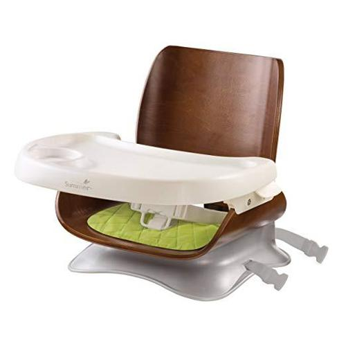 Infant Bentwood Booster Seat