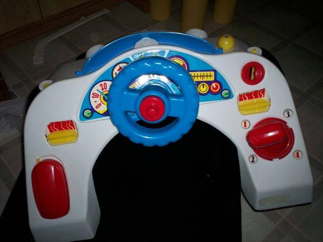 infant/toddler toy