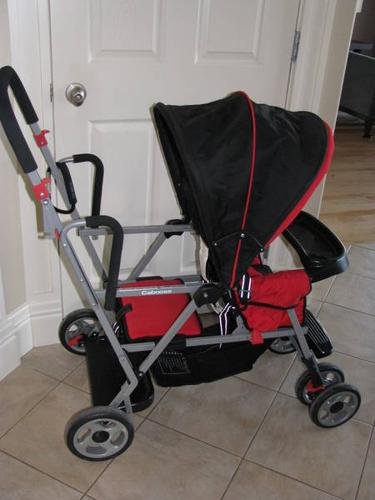 Joovy Caboose Sit and Stand Stroller for sale in Stewiacke, Nova ...