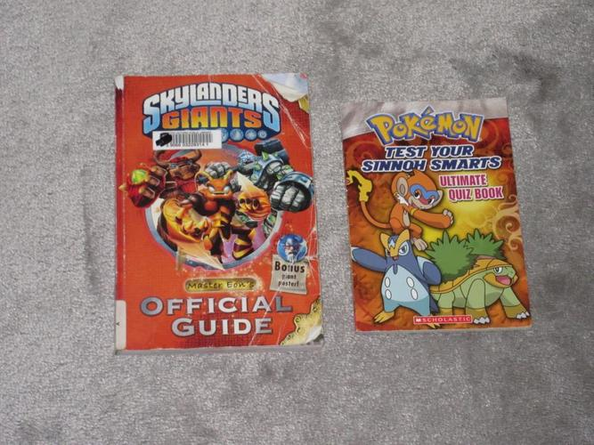 Kids books - $1 each