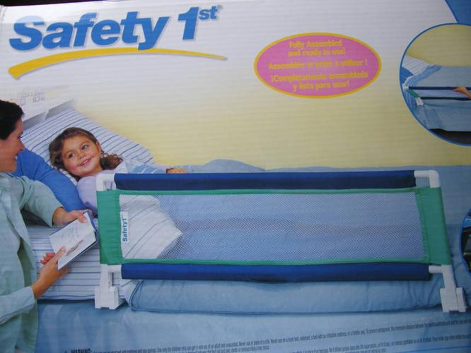 kids portable bed rail