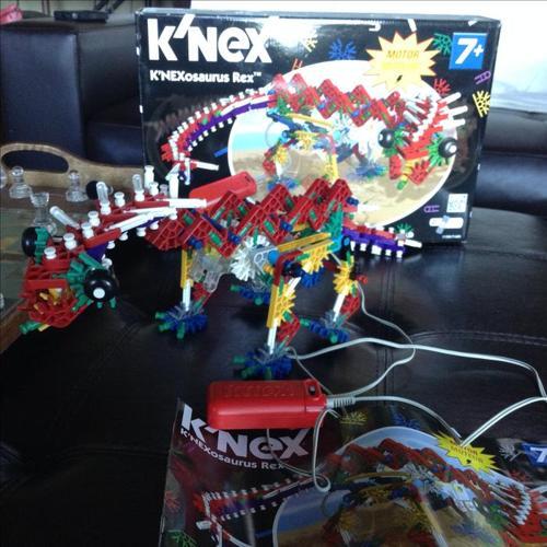 Kinexosaurus rex