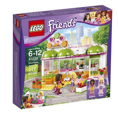 Lego Friends - Heartlake Juice Bar