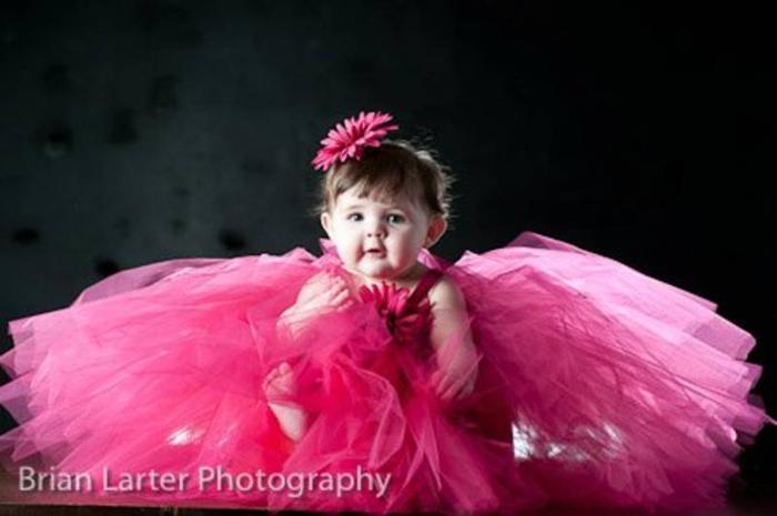 LilyBug Custom Tutus and Tutu Dresses - SPECIAL!