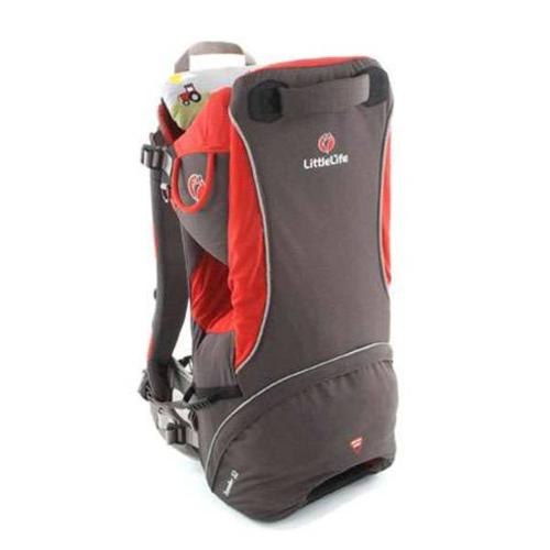 Little Life Baby Backpack Carrier
