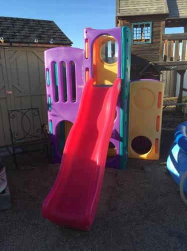 Little Tikes Play Structure For Sale