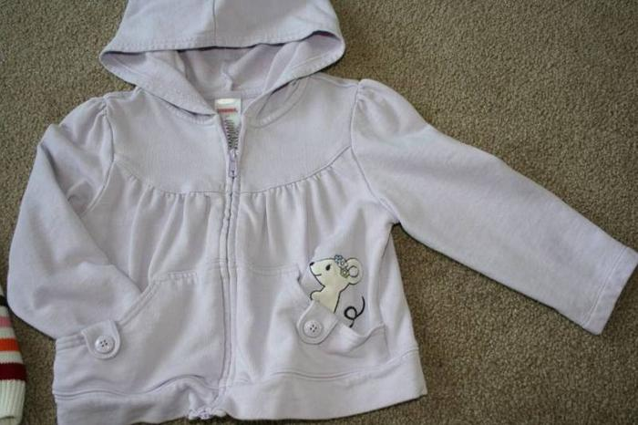 Lot of Girls 3T Clothing & Accessories