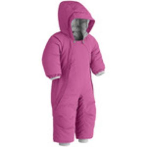MEC Baby Girl Snowsuit (18 mths) + Matching Toaster Booties