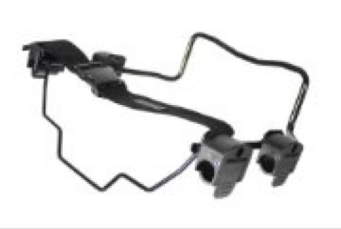 Mountain Buggy adapter - Graco
