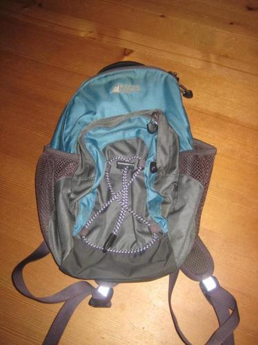 Mountain Equipment Co-op Mini Backpack