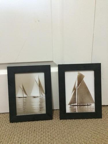 Nautical theme accessories